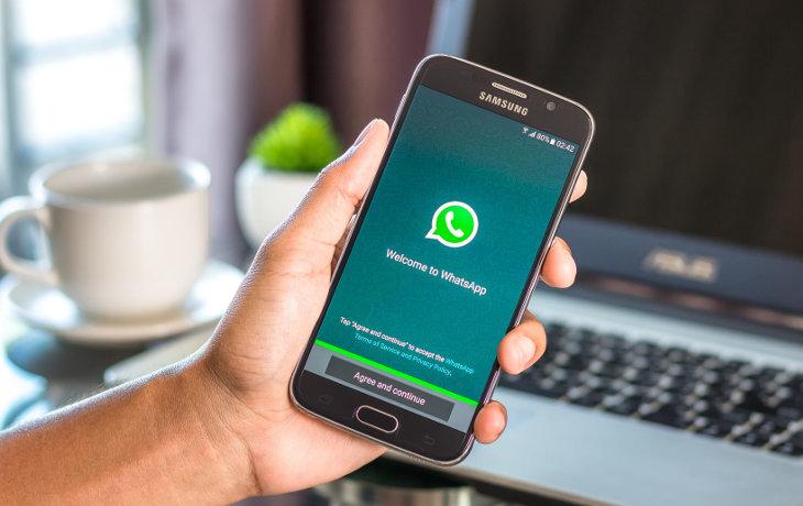 Di mana Untuk Mengunduh WhatsApp Secara Gratis